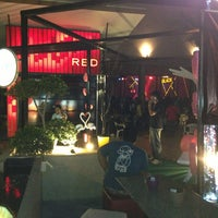 Photo taken at Twenty-Four เทว็นตี้โฟร์(Pub & Restaurant) by ice z. on 2/1/2013