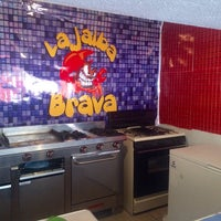 Foto tirada no(a) La Jaiba Brava por Juan B. em 1/28/2015