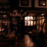 Photo taken at White Horse Tavern & Restaurant by Girl a. on 7/28/2013