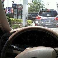 Photo taken at McDonald's by Rob B. on 7/22/2013