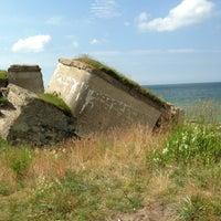 Photo taken at Ziemeļu forti by Ivonna N. on 6/26/2013