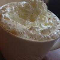 Photo taken at Starbucks by Simon W. on 12/29/2012