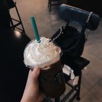 7/27/2018 tarihinde JAYJAYziyaretçi tarafından Starbucks'de çekilen fotoğraf