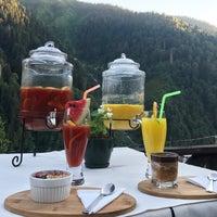 Foto diambil di Villa de Pelit Otel oleh Ayder Villa de Pelit Hotel pada 10/12/2017