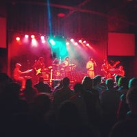 Photo taken at The Orange Peel by Donnie P. on 1/14/2013