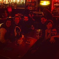 Photo taken at The Double Crown by Donnie P. on 2/4/2013