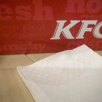 Photo taken at KFC by Albert Arief M. on 12/13/2015