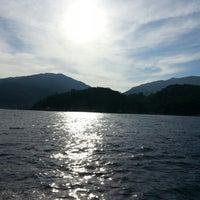 Photo taken at Vallarta Adventures by Oscar M. on 12/20/2012