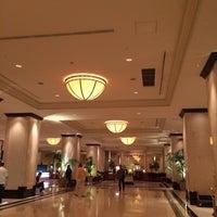 Photo taken at Concierge Lounge by syü ☆. on 8/12/2014