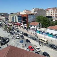 Photo prise au Arnavutköy par Hüseyin Ç. le6/17/2013