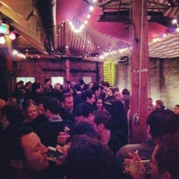 Photo taken at Bar with No Name / Bar No.3 / Kelly's / The Snail by Jordan R. on 12/2/2012