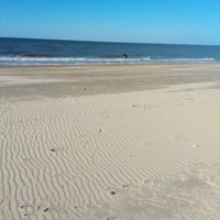 Photo taken at Oceanview Beach by Donna L. on 5/25/2013