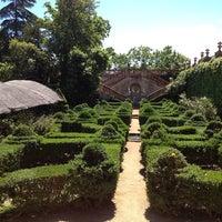 Photo prise au Parc del Laberint d'Horta par Oliver K. le5/29/2013