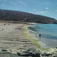 Foto tomada en Praia de Valarés por Daniel J. el 8/15/2013