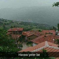 Photo taken at Ağaçhisar Köyü by Seyit Ahmet S. on 5/12/2016