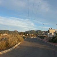 Photo taken at El Palmar by Jose on 7/2/2014