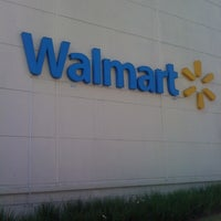 Photo taken at Walmart by Andre M. on 10/10/2012