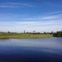 Photo taken at Baytree National Golf Links by Derek W. on 2/12/2014