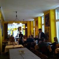 Das Foto wurde bei Il Casolare von Fremdkörper am 5/23/2013 aufgenommen
