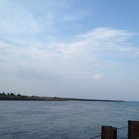 Photo taken at Buzzards Bay, MA by J R. on 6/24/2013