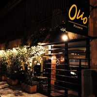Photo taken at Olio Pizzeria by Halim H. on 2/7/2014
