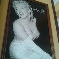 Photo taken at Dallas Restaurante by Carolina P. on 9/24/2013