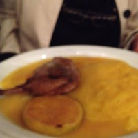 Photo taken at Garden Restaurante by Alberto S. on 5/1/2012