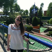 Photo taken at Fantasyland by Dan R. on 5/7/2012