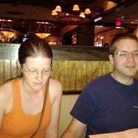 Photo taken at LongHorn Steakhouse by Martin T. on 4/29/2012