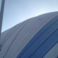 Снимок сделан в Академия ФК Зенит пользователем Жека Г. 4/3/2012