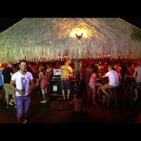 Photo taken at Beach Bar Mexo by Sanne i. on 7/8/2012