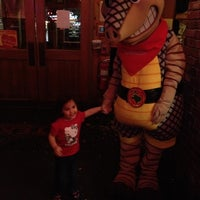 Photo taken at Texas Roadhouse by Josh T. on 2/8/2012