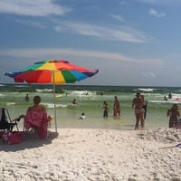 Photo taken at The Beach at Sandestin by Amy T. on 7/28/2013