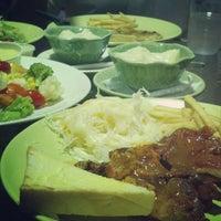 Photo taken at Steak Be Tasty by Naroot J. on 8/29/2013