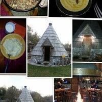 Photo taken at Krzanja by Milica V. on 11/10/2013