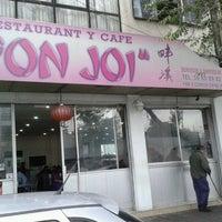 Photo taken at Pon Joi by Omar V. on 6/22/2013