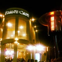Photo taken at Fran's Café by Junior F. on 5/31/2013