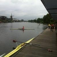 Photo taken at Bakker Bart by Mieke v. on 7/20/2013