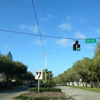 Photo taken at Light At 79th and Central Avenue by Michael A. on 12/18/2012