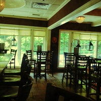 Photo taken at Madonia Restaurant & Bar by Katie L. on 5/29/2013