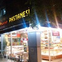 Photo taken at Asrın Pastanesi by Yusuf A. on 7/19/2015