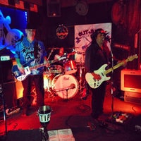 Photo taken at Maverick Saloon by Diane J. on 3/7/2015