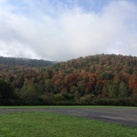 Photo taken at Town of Great Valley by Jen P. on 9/29/2012
