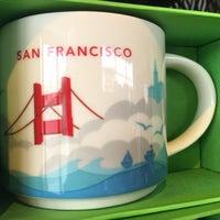 Photo taken at Starbucks by Jen P. on 6/22/2016