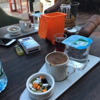 3/8/2018 tarihinde Sait K.ziyaretçi tarafından Kahve Şantiyesi'de çekilen fotoğraf