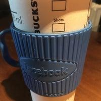 Photo taken at Starbucks by Javier on 1/31/2017