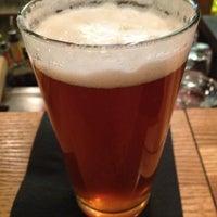 Photo taken at Stateline Brewery & Restaurant by Alex G. on 3/10/2013