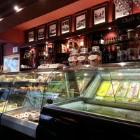 Photo taken at Chef's Café by Oscar D. on 5/30/2013