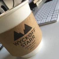 Photo taken at Brooklyn Desks by Wesley R. on 5/10/2017