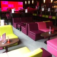 Photo taken at Tao Resto & Lounge by Niek C. on 6/28/2013